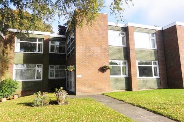 Thumbnail Flat to rent in Coalway Road, Wolverhampton