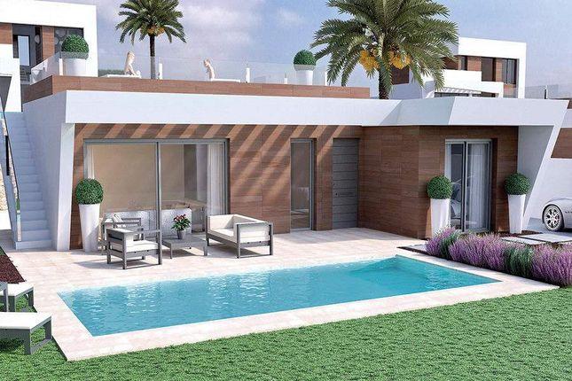 3 bed villa for sale in Finestrat, Alicante, Spain