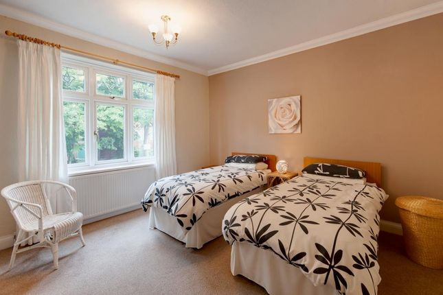 Master Bedroom of Carter Knowle Road, Sheffield S7