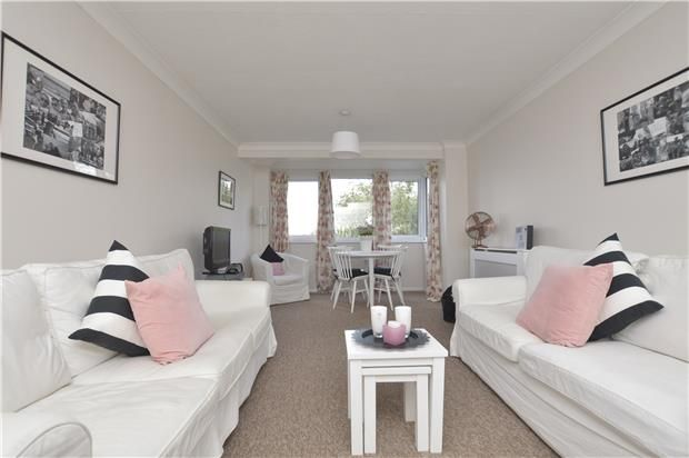 Thumbnail Flat to rent in Winston Close, Romford
