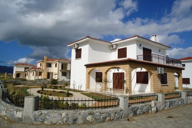 Thumbnail Detached house for sale in Bongazi, Cyprus