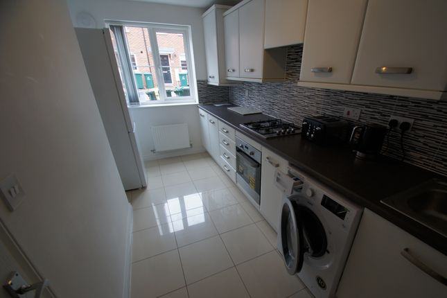 Terraced house to rent in Anglian Way, Stoke, Coventry
