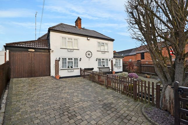 Thumbnail Detached house for sale in Main Street, Brandon, Coventry