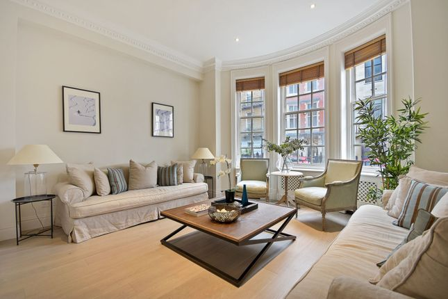 Detached house to rent in Harley Street, Marylebone, London
