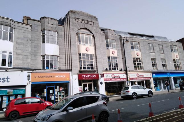 Thumbnail Retail premises to let in Whitehall Parade, London Road, East Grinstead