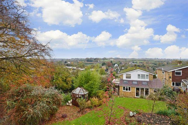 Views To Rear of Station Hill, East Farleigh, Maidstone, Kent ME15