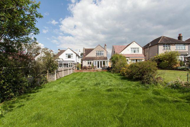 Thumbnail Detached house for sale in Pickhurst Lane, West Wickham