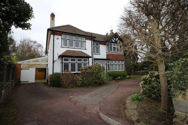 Thumbnail Property for sale in Spencer Road, Belper, Derbyshire