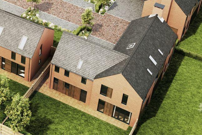 Picture 2 of Culcheth Hall Drive, Culcheth, Warrington WA3