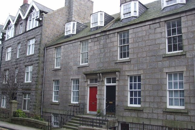 7 Dee Place, Aberdeen AB11