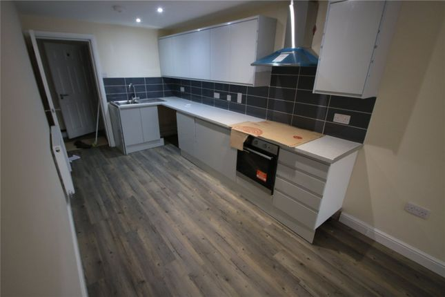 Thumbnail Flat to rent in Beauley Road, Southville, Bristol