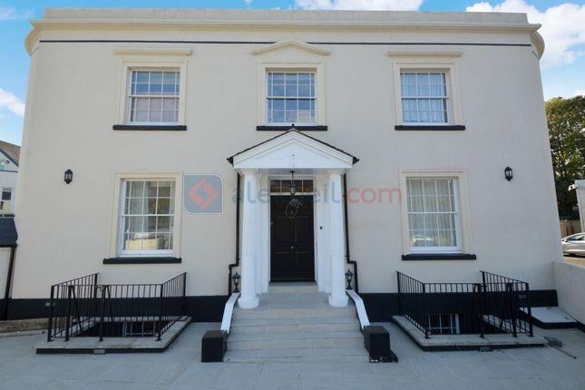Thumbnail Detached house for sale in Sevenoaks Road, Farnborough, Orpington