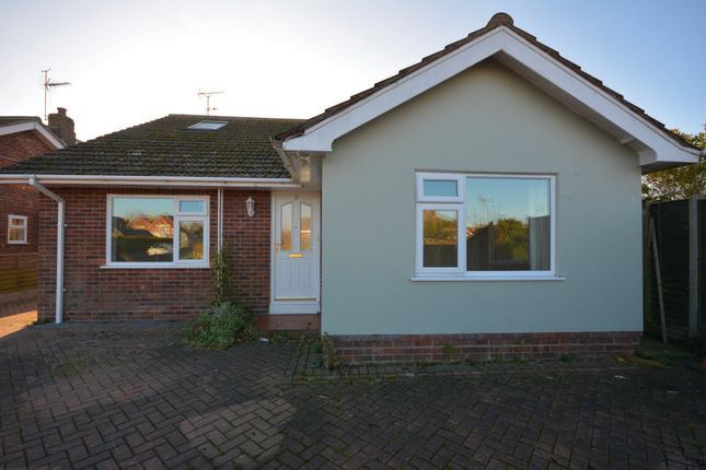 Thumbnail Property to rent in The Close, Corton, Lowestoft