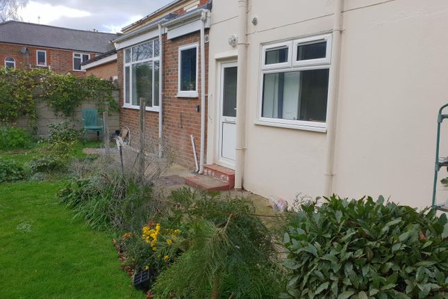 Thumbnail Flat to rent in Winchester Road, Worthing, West Sussex