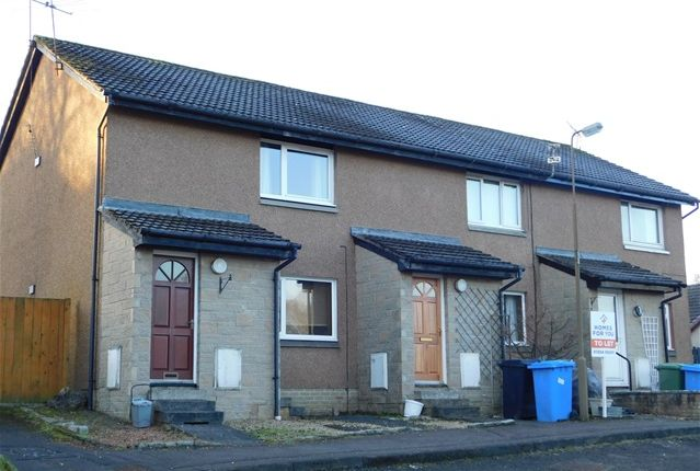 Thumbnail Flat to rent in Alyth Drive, Polmont, Polmont