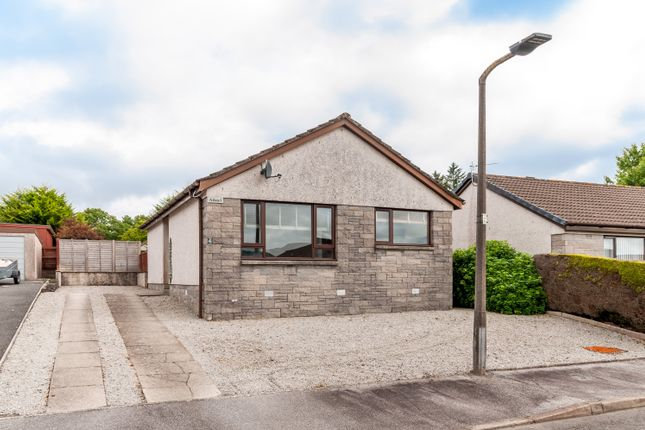 Thumbnail Detached bungalow for sale in Masonfield Crescent, Newton Stewart