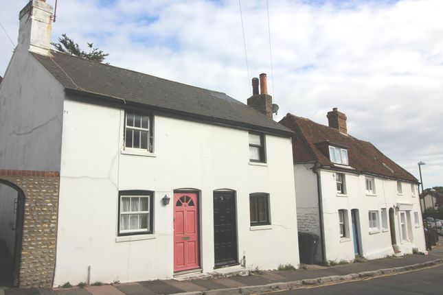 Thumbnail Cottage to rent in Ocklynge Road, Eastbourne
