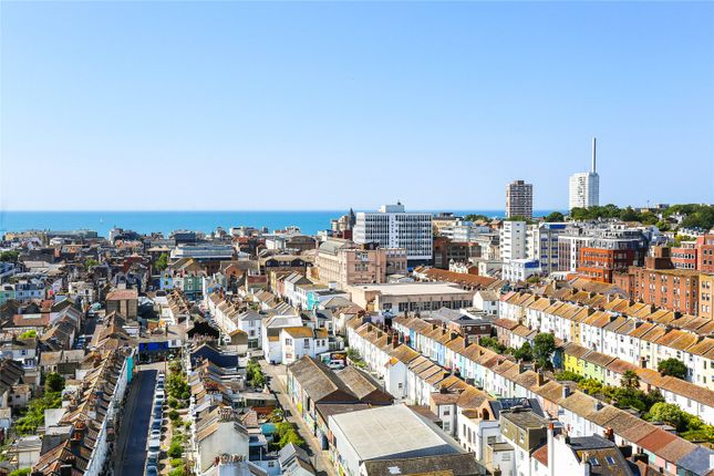1 bed flat to rent in Theobald House, Blackman Street, Brighton, East Sussex BN1