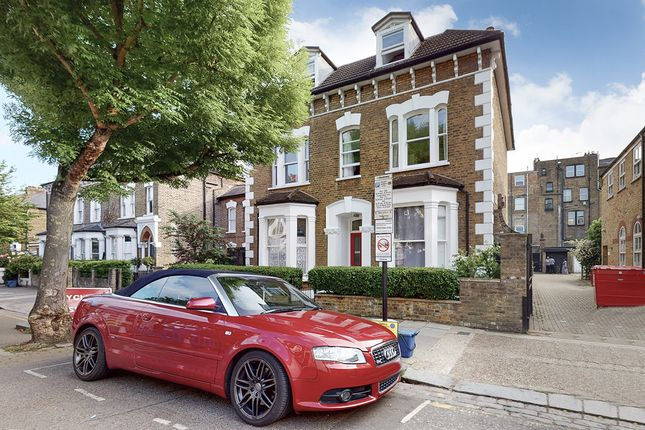 Thumbnail Detached house for sale in Finsbury Park Road, London