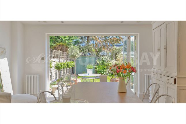 Thumbnail Room to rent in Prince Georges Avenue, Wimbledon