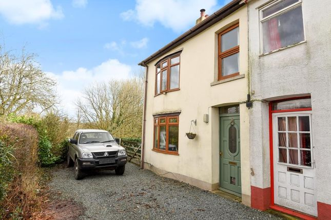Thumbnail Semi-detached house for sale in Old School Road, Llanwrtyd Wells