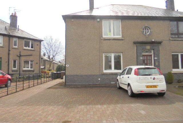 Thumbnail Flat to rent in Ruthrieston Court, Riverside Drive, Aberdeen