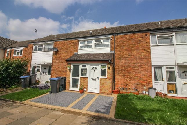 Thumbnail Terraced house for sale in Primrose Field, Harlow, Essex