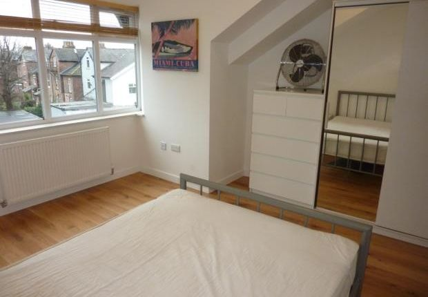 Bedroom One of Barlow Moor Road, Chorlton-Cum-Hardy M21