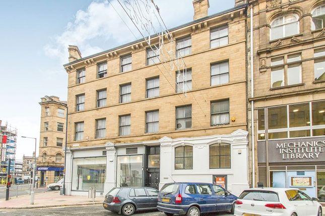 1 bedroom flat for sale in Kirkgate, Bradford