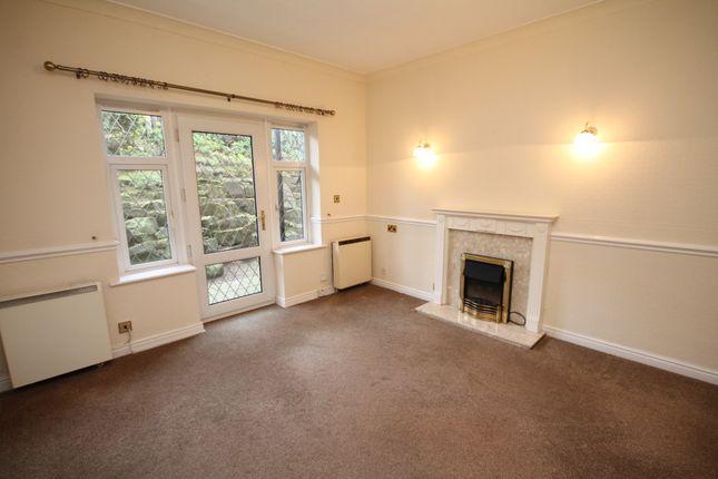 Thumbnail Flat for sale in Bury Road, Rochdale
