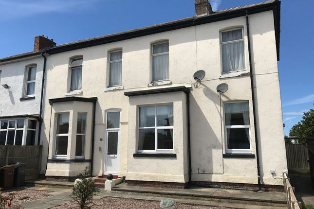 Thumbnail Flat to rent in Windsor Road, Southport