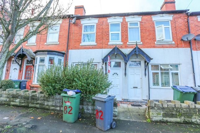 Thumbnail Terraced house for sale in Arden Road, Smethwick, West Midlands