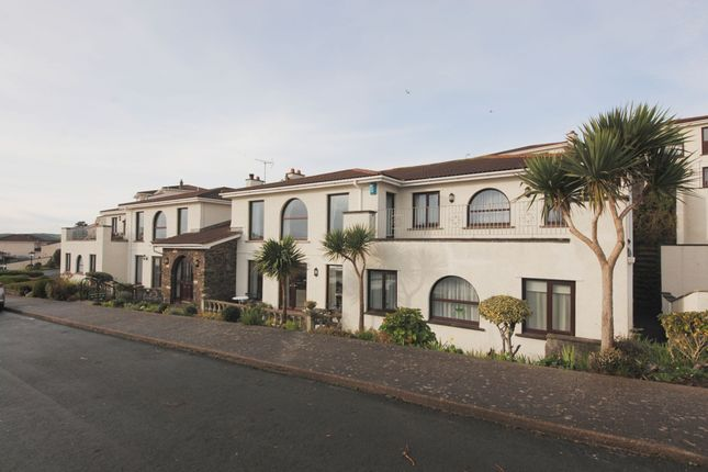 Thumbnail Flat for sale in Sea Cliff Road, Onchan, Isle Of Man