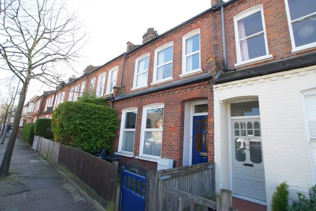 Terraced house to rent in Ravenslea Road, Balham