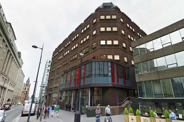 Thumbnail Office to let in No. 1, Tithebarn House, Tithebarn Street, Liverpool, Merseyside, UK