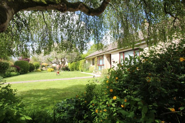 Thumbnail Detached bungalow for sale in Lower Seagry, Chippenham