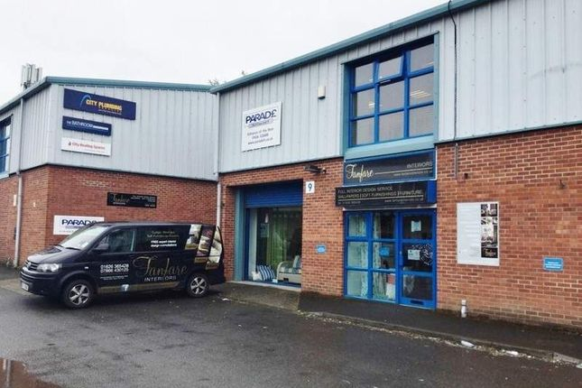 Thumbnail Retail premises for sale in 9 Olympus Business Park, Newton Abbot