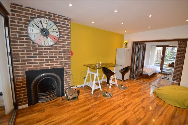 Thumbnail Semi-detached house to rent in Wharncliffe Road, London