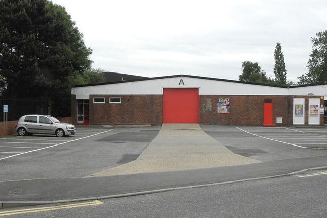 Luton Mid Term Parking >> Grovebury Road, Leighton Buzzard LU7 Commercial Properties ...