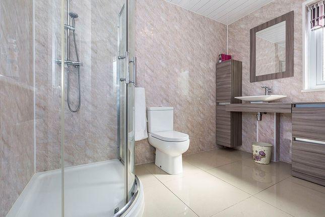Shower Room of West End, Great Eccleston, Preston PR3
