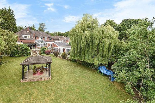 Thumbnail Detached house for sale in Graveney Drive, Caversham, Reading