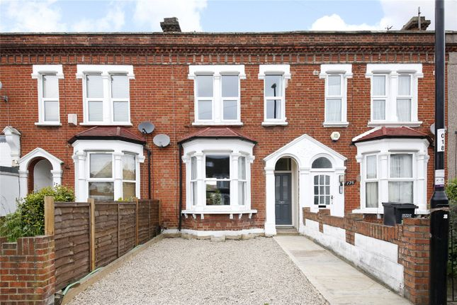 Thumbnail Terraced house for sale in Northwood Road, Thornton Heath