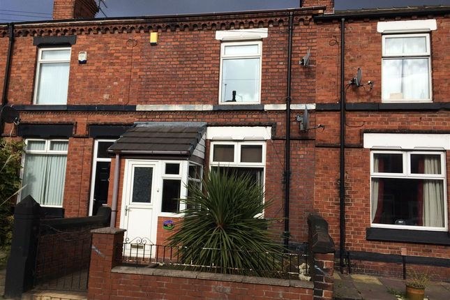 2 bed terraced house to rent in Greenfield Road, Dentons Green, St. Helens WA10