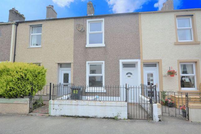 Thumbnail Terraced house for sale in Penzance Street, Moor Row