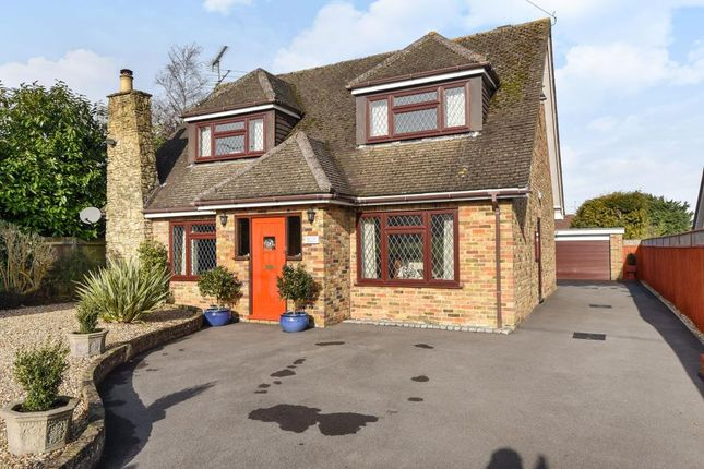 Thumbnail Detached house for sale in Lane End, Buckinghamshire
