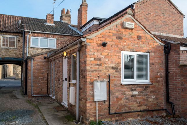 Thumbnail Cottage to rent in Market Place, South Cave, Brough