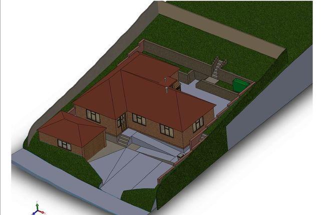 Building Plot, Red Lane, Sternfield IP17