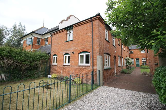 Thumbnail End terrace house to rent in Van Buren Place, Exeter
