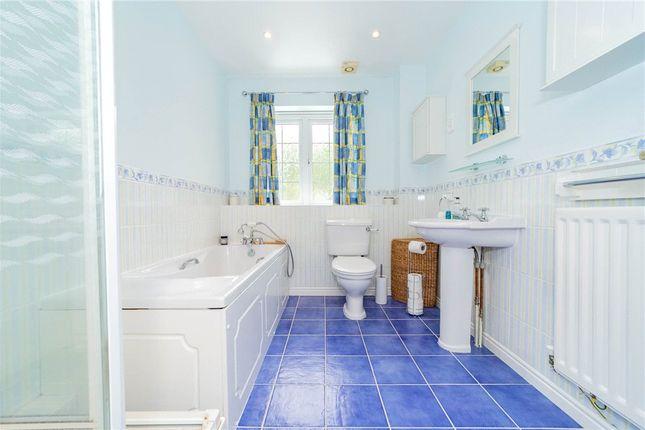 Family Bathroom of Rasset Mead, Crookham Village, Fleet GU52