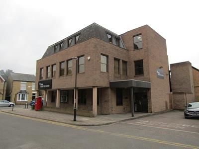 Thumbnail Office to let in Equipoise House, Grove Place, Bedford